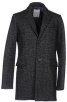 Fred Mello Coat