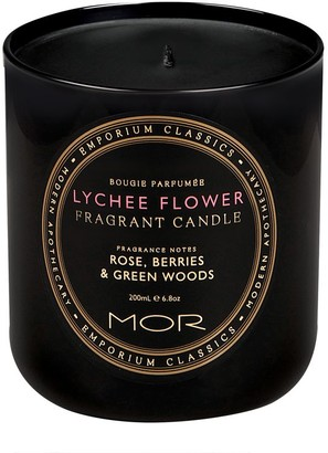MOR Emporium Classics Lychee Flower Fragrant Candle 390G
