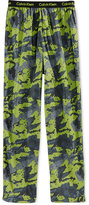 Calvin Klein Printed Lounge Pants, Little Boys (2-7) or Boys (8-20)