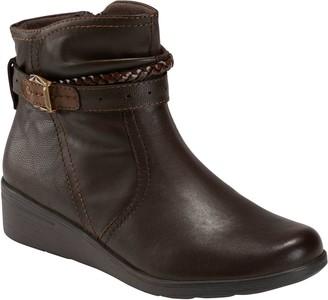 Earth Origins Jane Zula Women's Ankle Boots