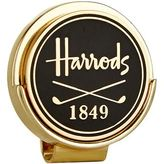 Harrods Golf Ball Marker Hat Clip