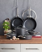 Calphalon Contemporary Nonstick 11-Pc. Cookware Set