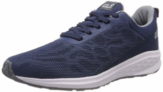 Jack Wolfskin Men's COOGEE CHILL LOW men'S casual sneakers Shoe