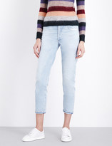 Citizens of Humanity Liya boyfriend-fit high-rise jeans