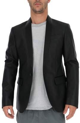 DSQUARED2 Metallic Tuxedo Jacket