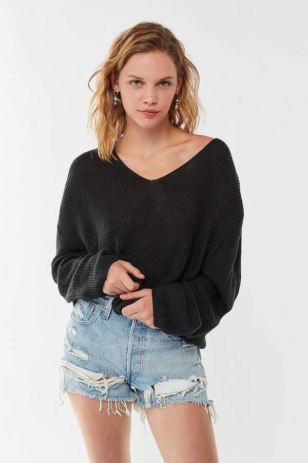 8ecc3fc96 Oversized Sweater Women Urban Outfitters - ShopStyle