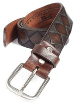 Tulliani Men's Remo 'Dino' Leather Belt