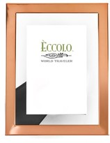 Eccolo Floating Copper Picture Frame