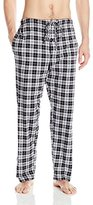 Hanes Men's Printed Knit Pajama Pant