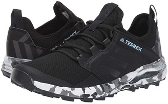 adidas Outdoor Terrex Speed LD (Black/Non-Dyed/Ash Grey) Women's Shoes