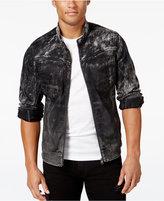 G Star Men's Arc Deconstructed Denim Jacket