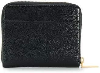 Thom Browne small zipped purse
