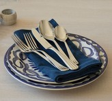 Pottery Barn Palm Stainless Steel Flatware