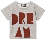 Papu Grey Nap T-Shirt