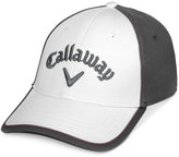 Callaway Men's Tour Staffer Colorblocked Embroidered-Logo Hat