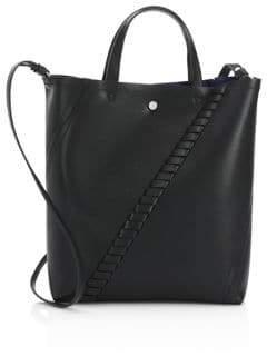 Proenza Schouler Hex Leather Tote Bag