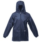Regatta Kid's stormbreak jacket - 7-8