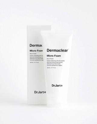 Dr. Jart+ Dr.Jart+ Dermaclear Micro Foam Cleanser 120ml