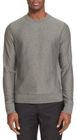 Paul Smith Men's 'Elephant Streaks' Crewneck Sweatshirt