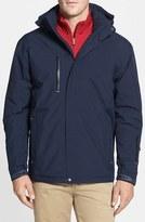 Cutter & Buck Men's Big & Tall 'Weathertec Sanders' Jacket