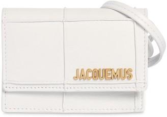 Jacquemus Le Bello Leather Bag