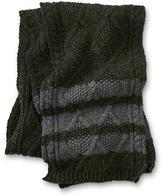 Ragg Wool Scarf