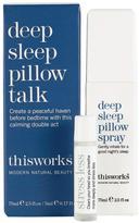 This Works Deep Sleep Pillow Talk 75ml