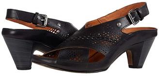 PIKOLINOS Java W5A-1819 (Black) Women's Shoes