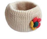 ABC® 1099 ABC® Children Scarf, Winter Kids Scarf Baby Knit Woolen O-ring Scarf Children Neck Warmer