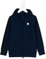 Hydrogen Kids - classic hoodie - kids - Polyamide/Spandex/Elastane - 6 yrs