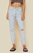 Levi's Levis wedgie icon fit jeans