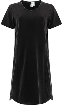 Aventura Clothing Jordana Dress (Black) Women's Dress