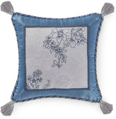 "Waterford Charlotte 18"" x 18"" Decorative Pillow"