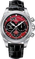 Omega Deville Chronoscope Men's Automatic Watch 4851.61.31