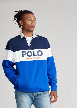 Ralph Lauren Rugby Sweatshirt