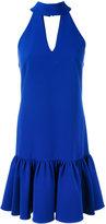 Milly Katelyn dress - women - Polyester/Spandex/Elastane - 4