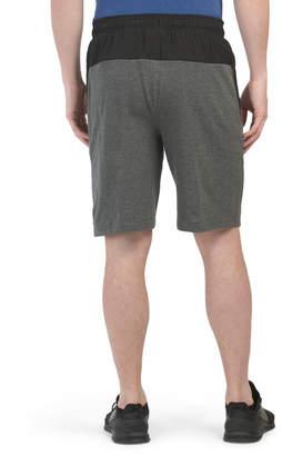 Voltage Hybrid Shorts