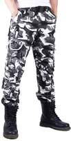 Tortor 1bacha Men's Baggy Military Camo Cargo Pants