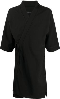Alchemy Long Robe Cardigan