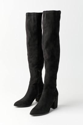 Steve Madden Jacey Thigh-High Boot
