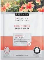 Freeman Brightening Hibiscus & Vitamin C Sheet Mask