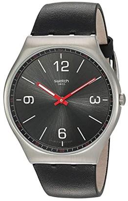 Swatch Skinblack - SS07S100