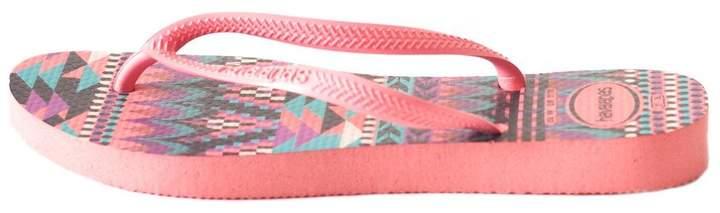 Havaianas Slim Tribal Sandal