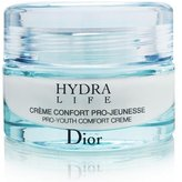 Christian Dior Hydra Life Pro-Youth Comfort Crème for Dry Skin, 1.7-Ounce