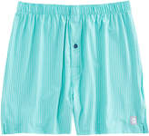 Vineyard Vines Wilson Stripe Performance Boxers