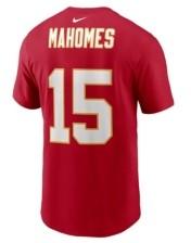 Nike Kansas City Chiefs Men's Super Bowl Lv Patrick Mahomes T-Shirt