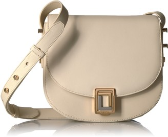Luana Italy Marianne Saddle Bag