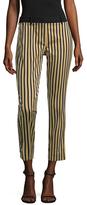 Max Mara Radioso Cotton Pants