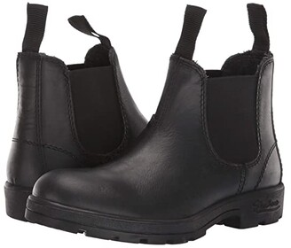 Skechers Chelsea Boots (Black) Women's Boots