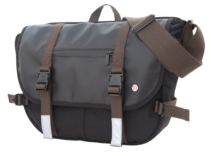 Token Lorimer Lite Messenger Bag